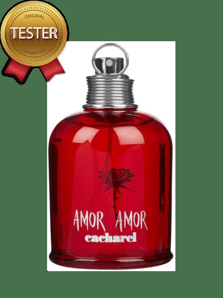 Cacharel Amor Amor EDP 100мл - Тестер за жени